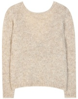 Tom Ford Mohair-blend Sweater