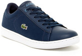 Lacoste Explorateur Mid Sneaker (Little Kid & Big Kid)