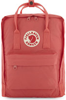 Fjallraven KÃ¥nken Medium Nylon Backpack