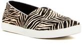 Toms Avalon Genuine Calf Hair Slip-On Sneaker