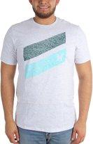 Hurley Mens Icon Slash Premium T-Shirt