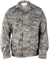 Propper Men's Airman Battle Uniform Coat 50N/50C Short
