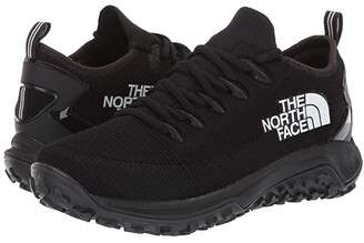 The North Face Truxel (TNF Black/TNF Black) Women's Shoes