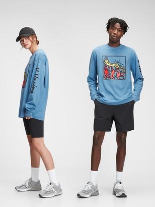 Gap Keith Haring Graphic T-Shirt