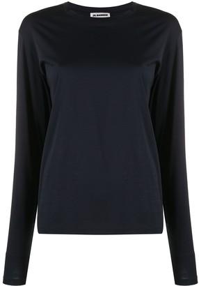 Jil Sander long-sleeve T-shirt