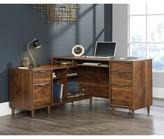 D.A.K.E. Reversible L-Shape Desk Foundry Select