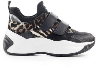 Michael Kors Keeley Trainer Animalier Sneaker