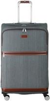 Ted Baker Large Soft Case Spinner Suitcase