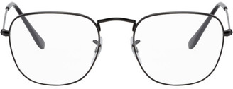 Ray-Ban Black Frank Glasses