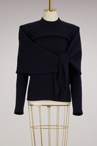 J.W.Anderson J W Anderson Wool and cashmere sweater