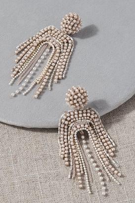 Simmons Earrings