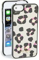 Kate Spade 'cyber cheetah' iPhone 5 & 5s case
