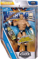 WWE WrestleMania Elite Triple H action figure