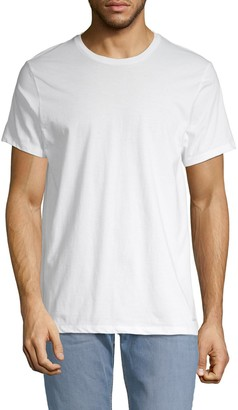 Calvin Klein 4-Pack Classic Fit T-Shirt