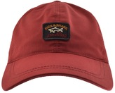 Paul & Shark Paul And Shark Baseball Cap Red