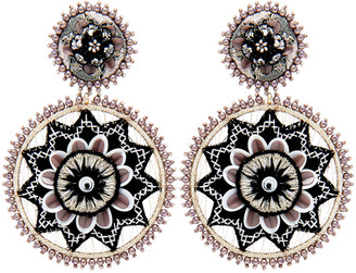 Mignonne Gavigan Jacey Drop Earrings