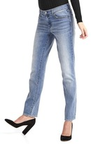 Gap AUTHENTIC 1969 stud real straight jeans