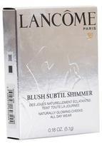 Lancôme Blush Subtil Shimmer