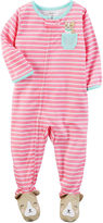 Carter's Toddler Girls 1 pc Pajama