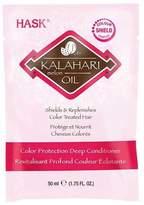 Hask Kalahari Oil Colour Protection Deep Conditioner 50ml