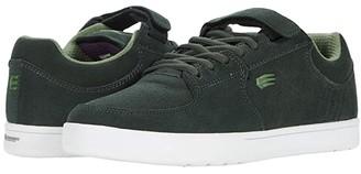 Etnies Joslin 2 (Black/White) Men's Skate Shoes