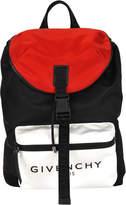 Givenchy Colourblock Backpack