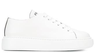 Prada Low-Top 45 Platform Sneakers