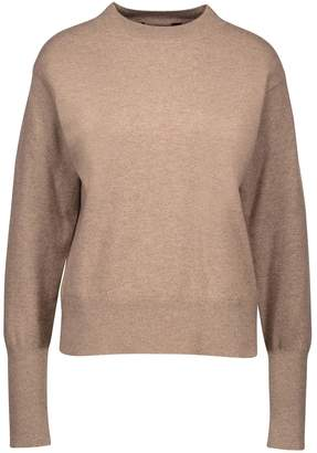 Sofie D'hoore Round neck cashmere jumper