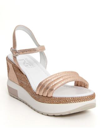 Nero Giardini E012652D Wedge Sandals