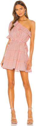 Tularosa Nialey Dress