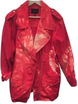 Isabel Marant Idini Jacket