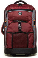 """Timberland Danvers River 21"""" Rolling Upright Suitcase"""