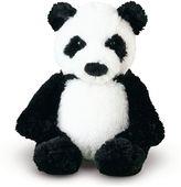 Melissa & Doug Bamboo Panda Bear Plush Toy