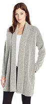 Three Dots Women's Rory French Terry