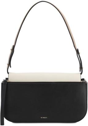 REE PROJECTS Julie Dl Leather Shoulder Bag