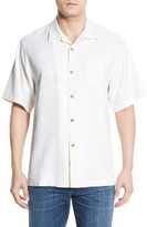 Tommy Bahama Men's 'Rio Fronds' Regular Fit Silk Camp Shirt