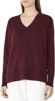 Reiss Selma Wool-Blend Sweater