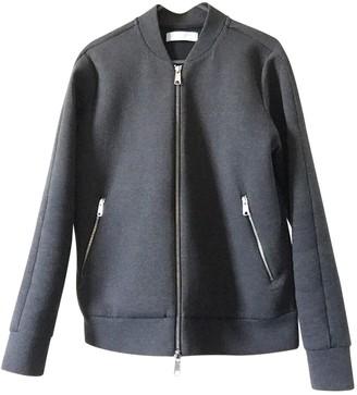 Everlane Grey Polyester Jackets
