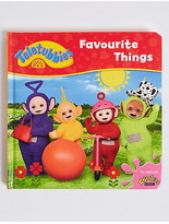 Marks and Spencer Teletubbies Favourite Things