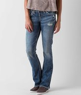 Silver Jeans Silver Tuesday Boot Stretch Jean