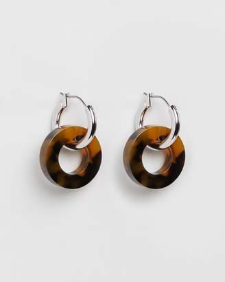 Peter Lang Zia Earrings
