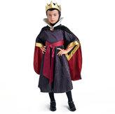 Disney Evil Queen Costume for Kids