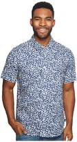 RVCA Barrow Short Sleeve Men's Short Sleeve Pullover