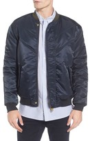 Scotch & Soda Men's Bomber Jacket