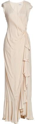 AILANTO Frill Dress