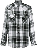 Diesel S-East-Long-F shirt