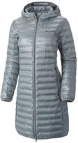 Columbia Flash Forward Long Down Jacket