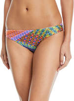 Luli Fama Reversible Seamless Swim Bottoms