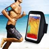 ABC Changeshopping(TM) Sport Gym Running Arm Band Armband Case For Samsung Galaxy Note 3 2 N9000 N7100