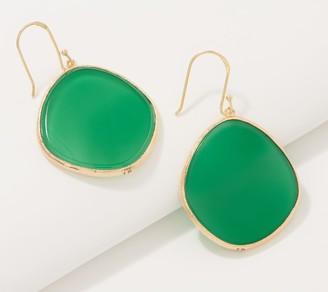 Lola Rose Leney Gemstone Dangle Earrings
